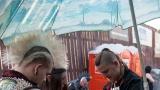 Modrá Vopice praská ve švech pod open air festivalem Číro Fest (17 / 72)