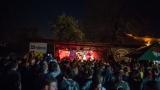 Modrá Vopice praská ve švech pod open air festivalem Číro Fest (69 / 72)