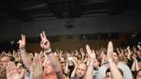 Silní a nezlomní rebelové Tublatanka a Citron dobyli v rámci turné Souboj rebelů tour 2018 Plzeň (6 / 42)
