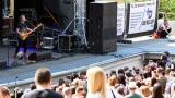 Ústecký Majáles přinesl spoustu dobré muziky, pohodu, slunce a atmosféru letních akcí (17 / 123)
