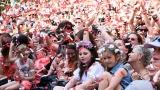 Ústecký Majáles přinesl spoustu dobré muziky, pohodu, slunce a atmosféru letních akcí (24 / 123)
