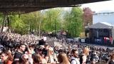 Ústecký Majáles přinesl spoustu dobré muziky, pohodu, slunce a atmosféru letních akcí (50 / 123)