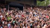 Ústecký Majáles přinesl spoustu dobré muziky, pohodu, slunce a atmosféru letních akcí (92 / 123)