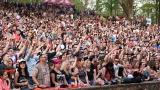 Ústecký Majáles přinesl spoustu dobré muziky, pohodu, slunce a atmosféru letních akcí (93 / 123)
