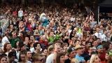 Ústecký Majáles přinesl spoustu dobré muziky, pohodu, slunce a atmosféru letních akcí (94 / 123)
