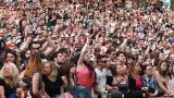 Ústecký Majáles přinesl spoustu dobré muziky, pohodu, slunce a atmosféru letních akcí (95 / 123)