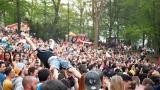 Ústecký Majáles přinesl spoustu dobré muziky, pohodu, slunce a atmosféru letních akcí (100 / 123)