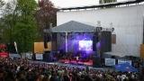 Ústecký Majáles přinesl spoustu dobré muziky, pohodu, slunce a atmosféru letních akcí (102 / 123)