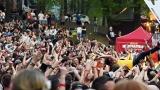 Ústecký Majáles přinesl spoustu dobré muziky, pohodu, slunce a atmosféru letních akcí (105 / 123)