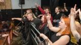 Benefiční festival punkové muziky v Plzni (200 / 211)