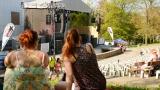 Ústecký Majáles přinesl spoustu dobré muziky, pohodu, slunce a atmosféru letních akcí (1 / 48)
