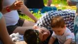 Ústecký Majáles přinesl spoustu dobré muziky, pohodu, slunce a atmosféru letních akcí (4 / 48)