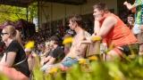 Ústecký Majáles přinesl spoustu dobré muziky, pohodu, slunce a atmosféru letních akcí (9 / 48)