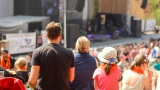 Ústecký Majáles přinesl spoustu dobré muziky, pohodu, slunce a atmosféru letních akcí (16 / 48)