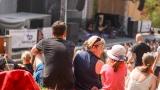 Ústecký Majáles přinesl spoustu dobré muziky, pohodu, slunce a atmosféru letních akcí (17 / 48)