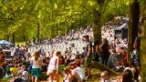 Ústecký Majáles přinesl spoustu dobré muziky, pohodu, slunce a atmosféru letních akcí (23 / 48)