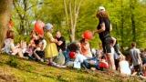 Ústecký Majáles přinesl spoustu dobré muziky, pohodu, slunce a atmosféru letních akcí (26 / 48)