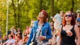 Ústecký Majáles přinesl spoustu dobré muziky, pohodu, slunce a atmosféru letních akcí (29 / 48)