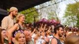 Ústecký Majáles přinesl spoustu dobré muziky, pohodu, slunce a atmosféru letních akcí (32 / 48)
