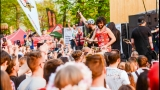 Ústecký Majáles přinesl spoustu dobré muziky, pohodu, slunce a atmosféru letních akcí (33 / 48)
