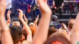 Ústecký Majáles přinesl spoustu dobré muziky, pohodu, slunce a atmosféru letních akcí (39 / 48)
