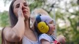 Ústecký Majáles přinesl spoustu dobré muziky, pohodu, slunce a atmosféru letních akcí (43 / 48)