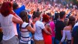 Ústecký Majáles přinesl spoustu dobré muziky, pohodu, slunce a atmosféru letních akcí (46 / 48)