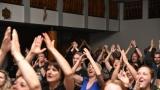 Tlustá Berta a De Bill Heads úspěšně zakončili své Žijte jako o život tour 2018 vichřicí hitů v Mrákově! (9 / 102)