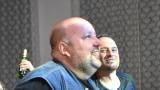 Tlustá Berta a De Bill Heads úspěšně zakončili své Žijte jako o život tour 2018 vichřicí hitů v Mrákově! (15 / 102)