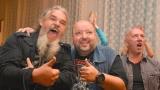 Tlustá Berta a De Bill Heads úspěšně zakončili své Žijte jako o život tour 2018 vichřicí hitů v Mrákově! (19 / 102)