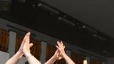 Tlustá Berta a De Bill Heads úspěšně zakončili své Žijte jako o život tour 2018 vichřicí hitů v Mrákově! (20 / 102)