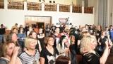 Tlustá Berta a De Bill Heads úspěšně zakončili své Žijte jako o život tour 2018 vichřicí hitů v Mrákově! (23 / 102)