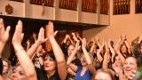 Tlustá Berta a De Bill Heads úspěšně zakončili své Žijte jako o život tour 2018 vichřicí hitů v Mrákově! (38 / 102)
