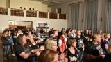 Tlustá Berta a De Bill Heads úspěšně zakončili své Žijte jako o život tour 2018 vichřicí hitů v Mrákově! (41 / 102)