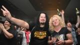 Tlustá Berta a De Bill Heads úspěšně zakončili své Žijte jako o život tour 2018 vichřicí hitů v Mrákově! (48 / 102)
