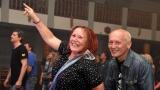 Tlustá Berta a De Bill Heads úspěšně zakončili své Žijte jako o život tour 2018 vichřicí hitů v Mrákově! (69 / 102)