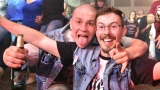Tlustá Berta a De Bill Heads úspěšně zakončili své Žijte jako o život tour 2018 vichřicí hitů v Mrákově! (71 / 102)