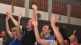 Tlustá Berta a De Bill Heads úspěšně zakončili své Žijte jako o život tour 2018 vichřicí hitů v Mrákově! (82 / 102)