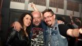 Tlustá Berta a De Bill Heads úspěšně zakončili své Žijte jako o život tour 2018 vichřicí hitů v Mrákově! (91 / 102)