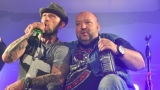 Tlustá Berta a De Bill Heads úspěšně zakončili své Žijte jako o život tour 2018 vichřicí hitů v Mrákově! (99 / 102)