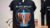Blaze Bayley v rámci svého World Tour 2018 rozvířil metalové vody v Plzni! Jako host vystoupili Demashed a Luke Appleton! (93 / 96)