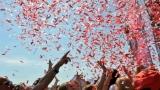 Praha zažila již 14. ročník studentského festivalu Majáles (51 / 112)