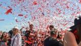 Praha zažila již 14. ročník studentského festivalu Majáles (3 / 112)