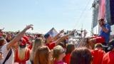Praha zažila již 14. ročník studentského festivalu Majáles (68 / 112)