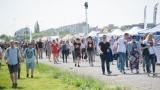 Praha zažila již 14. ročník studentského festivalu Majáles (82 / 112)