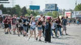 Praha zažila již 14. ročník studentského festivalu Majáles (85 / 112)