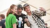 Praha zažila již 14. ročník studentského festivalu Majáles (107 / 112)