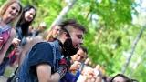 Festival Rockem proti rakovině XV. mile překvapil (36 / 86)