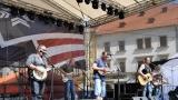 Rozezpívaná sobota na Slavnostech svobody  2018 v Plzni (33 / 148)