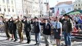 Rozezpívaná sobota na Slavnostech svobody  2018 v Plzni (80 / 148)